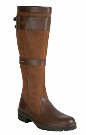 Dubarry Ireland Dubarry Longford Boot  - Click to view a larger image