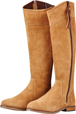 Dublin Kalmar SD Tall Boots  - Click to view a larger image