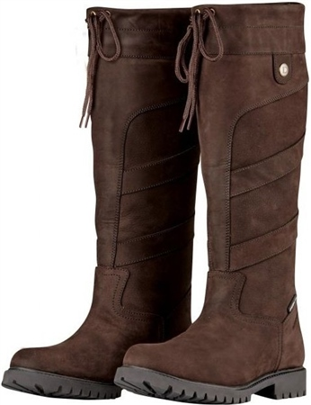 Dublin Kennet Boots  - Click to view a larger image