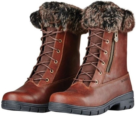Dublin Bourne Boots  - Click to view a larger image