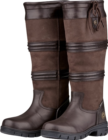 Dublin Husk ll Boots  - Click to view a larger image