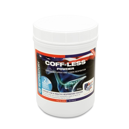 Equine America Coff-Less Powder  - Click to view a larger image