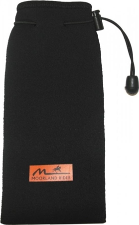 Moorland Rider Girth Buckle Wash Bag  - Click to view a larger image