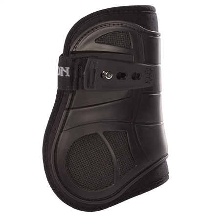 Eskadron Flexisoft Air Protection Fetlock Boots  - Click to view a larger image