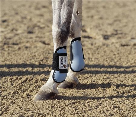Eskadron Flexisoft Tendon Boots, Pony  - Click to view a larger image