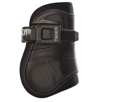 Eskadron Flexisoft Aireasy Rear Protection Fetlock Boots  - Click to view a larger image