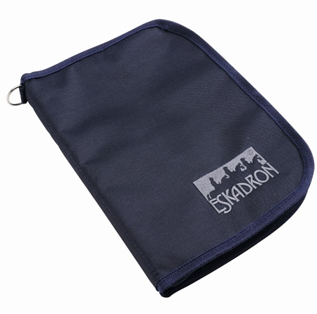 Eskadron Passport and Equine Document Folder  - Click to view a larger image