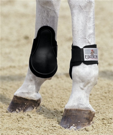 Eskadron Long Fetlock Boot  - Click to view a larger image