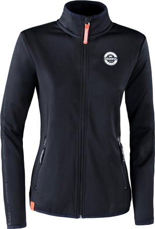 Eskadron Nicky Jersey Zip Jacket  - Click to view a larger image