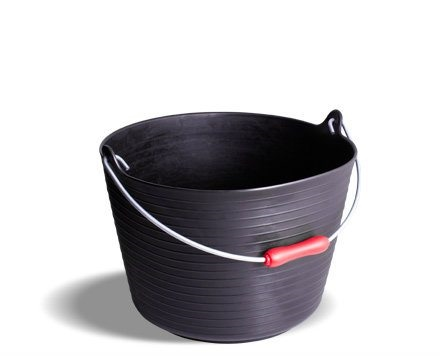 Faulks TT4 Tubtrugs Tuff Plastic Bucket  - Click to view a larger image