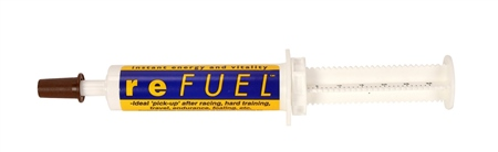 Foran ReFuel Syringe  - Click to view a larger image