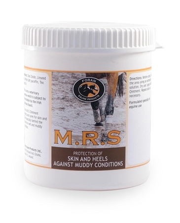 Foran M.R.S. Ointment 500g  - Click to view a larger image