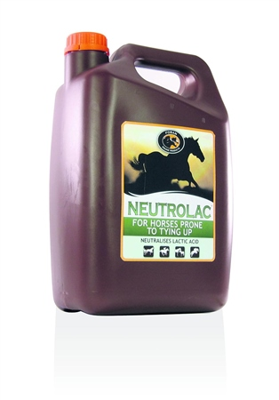Foran Neutrolac 1 ltr  - Click to view a larger image