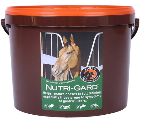 Foran Nutri-Guard  - Click to view a larger image