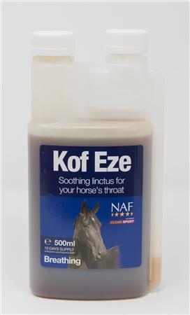 NAF Kof-Eze  - Click to view a larger image