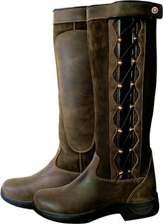 Dublin Pinnacle Boots  - Click to view a larger image