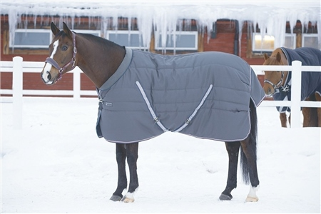 Horseware Rambo Cosy Stable Rug  - Click to view a larger image