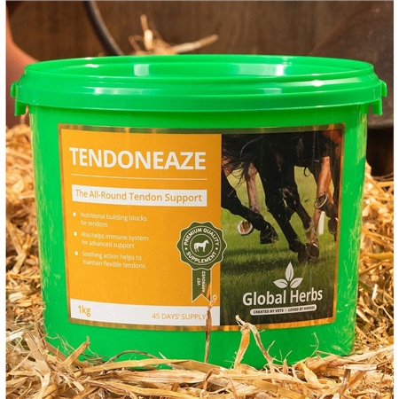 Global Herbs TendonEaze  - Click to view a larger image