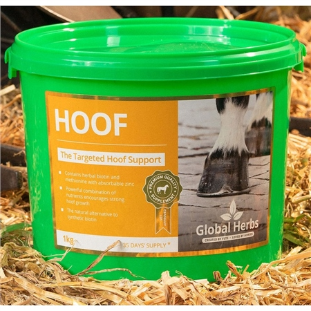 Global Herbs SupaHoof  - Click to view a larger image
