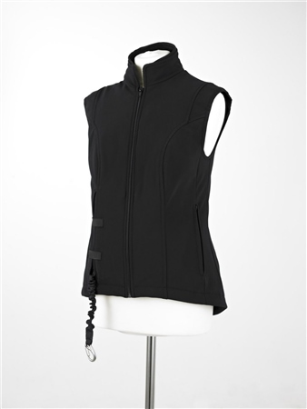 Helite Air Shell Gilet Outer Only  - Click to view a larger image