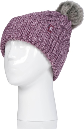 Heat Holders Ladies Heat Holders Solna Hat  - Click to view a larger image
