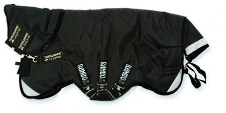 Horseware Rambo Supreme Turnout Medium  - Click to view a larger image