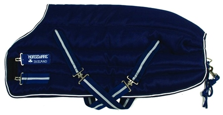 Horseware Rambo Stable Rug 400g  - Click to view a larger image