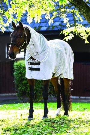 Horseware Rambo Dry Rug  - Click to view a larger image