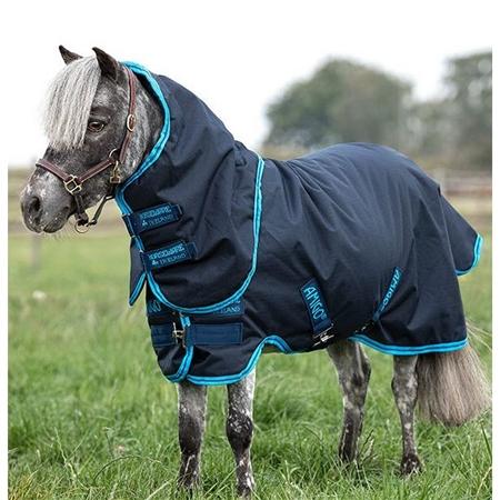 Horseware Amigo Hero 6 Petite Plus Turnout Medium  - Click to view a larger image