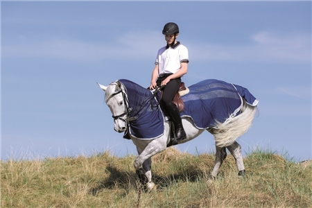Horseware Amigo Flyrider Rug  - Click to view a larger image