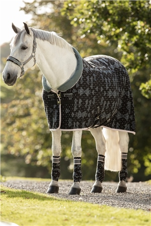 Horseware Fashion Cosy Fleece  - Click to view a larger image