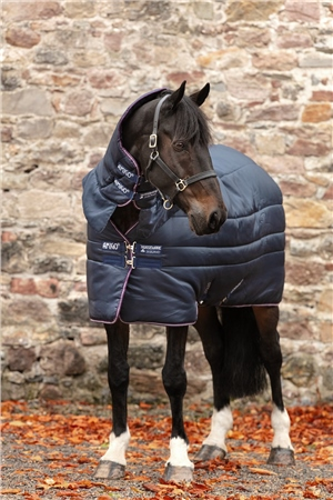 Horseware Amigo Insulator All-In-One Heavy  - Click to view a larger image