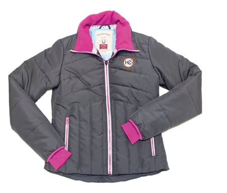 Horseware Clothing Horseware Eve Jacket  - Click to view a larger image