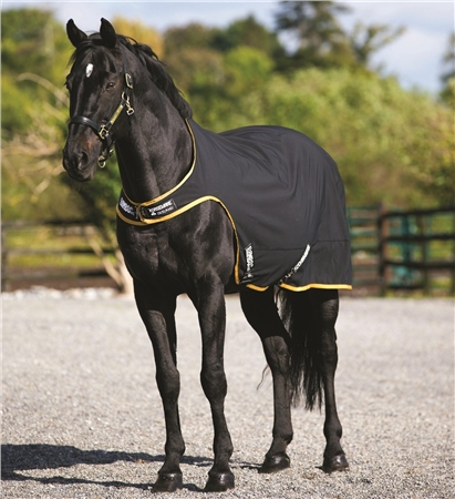 Horseware Rambo Softshell Walker Rug  - Click to view a larger image