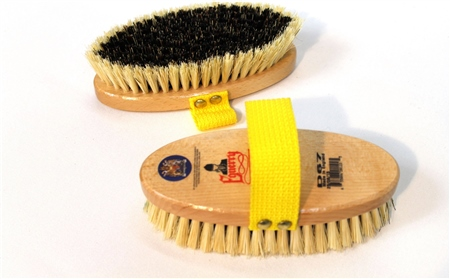 Hill Brush Hill Mexican Medium Body Brush  - Click to view a larger image