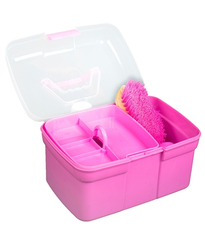 Horze Childrens Grooming Box  - Click to view a larger image