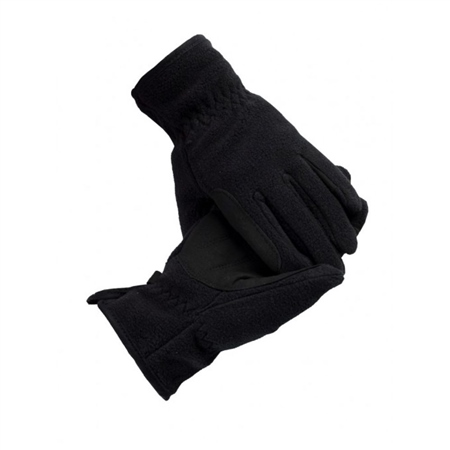 Horze Polar Childrens Gloves  - Click to view a larger image
