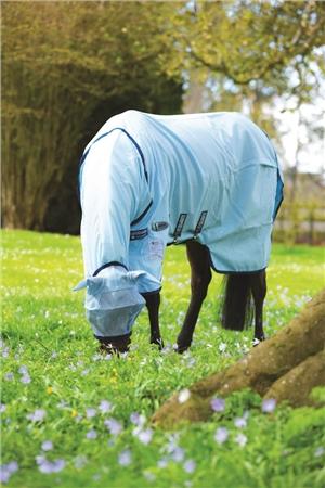 Horseware Rambo Hoody with Vamoose  - Click to view a larger image