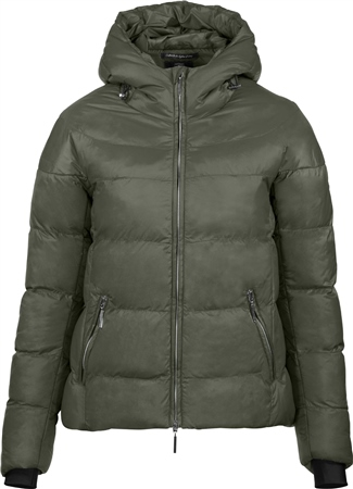 Horze Ladies Pippa Raglan Puffy Jacket  - Click to view a larger image