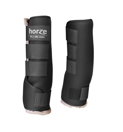 Horze Stable Boots  - Click to view a larger image