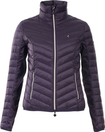 Horze Ladies Louise Lightweight Down Jacket  - Click to view a larger image