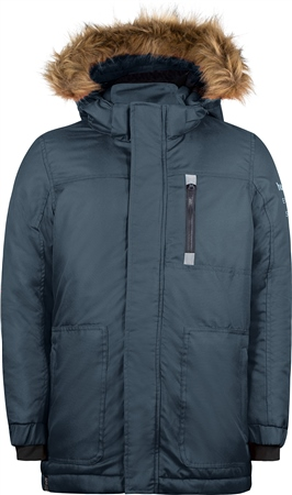 Horze Remy Kids Parka  - Click to view a larger image