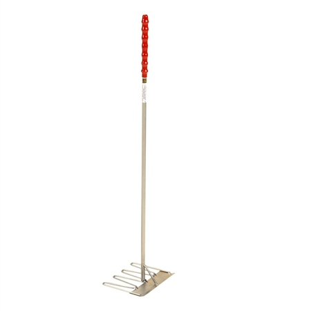 Stubbs England Stubbs Spare Rake For Stable Mate Manure Collector  - Click to view a larger image