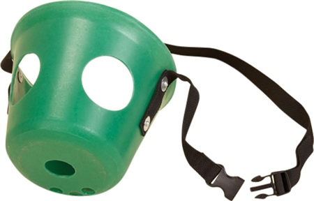 Stubbs England Stubbs Grazer Muzzles Horse  - Click to view a larger image