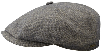 Stetson Hats Stetson Hatteras Cotton Sportscap  - Click to view a larger image
