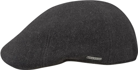Stetson Hats Stetson Texas Cashmere Sportscap  - Click to view a larger image