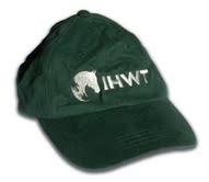 Irish Horse Welfare Trust IHWT Baseball Cap  - Click to view a larger image