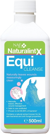 NAF Naturalintx Equicleanse  - Click to view a larger image