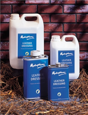 Hydrophane Leather Dressing  - Click to view a larger image