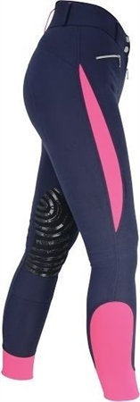 Hy Horse Wear HyPerformance Sports Active Ladies Breeches  - Click to view a larger image